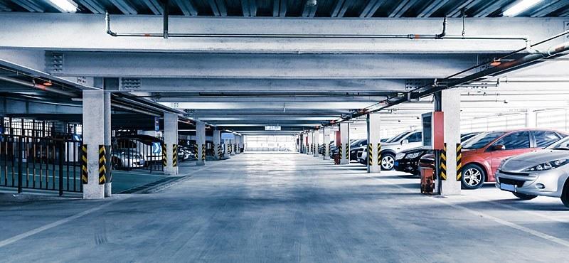 Costo Parcheggio Fiumicino