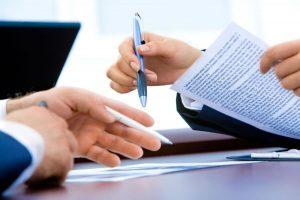 richiedere fideiussione assicurativa