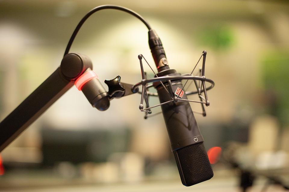 Radio news 24 on air podcast video
