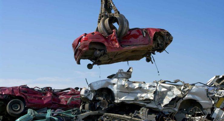 Ditta rottamazione auto Roma