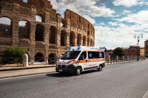 Ambulanze private Roma e dintorni
