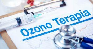 Ozonoterapia a Roma