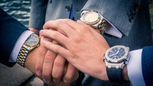 Compro e vendo Rolex a Roma