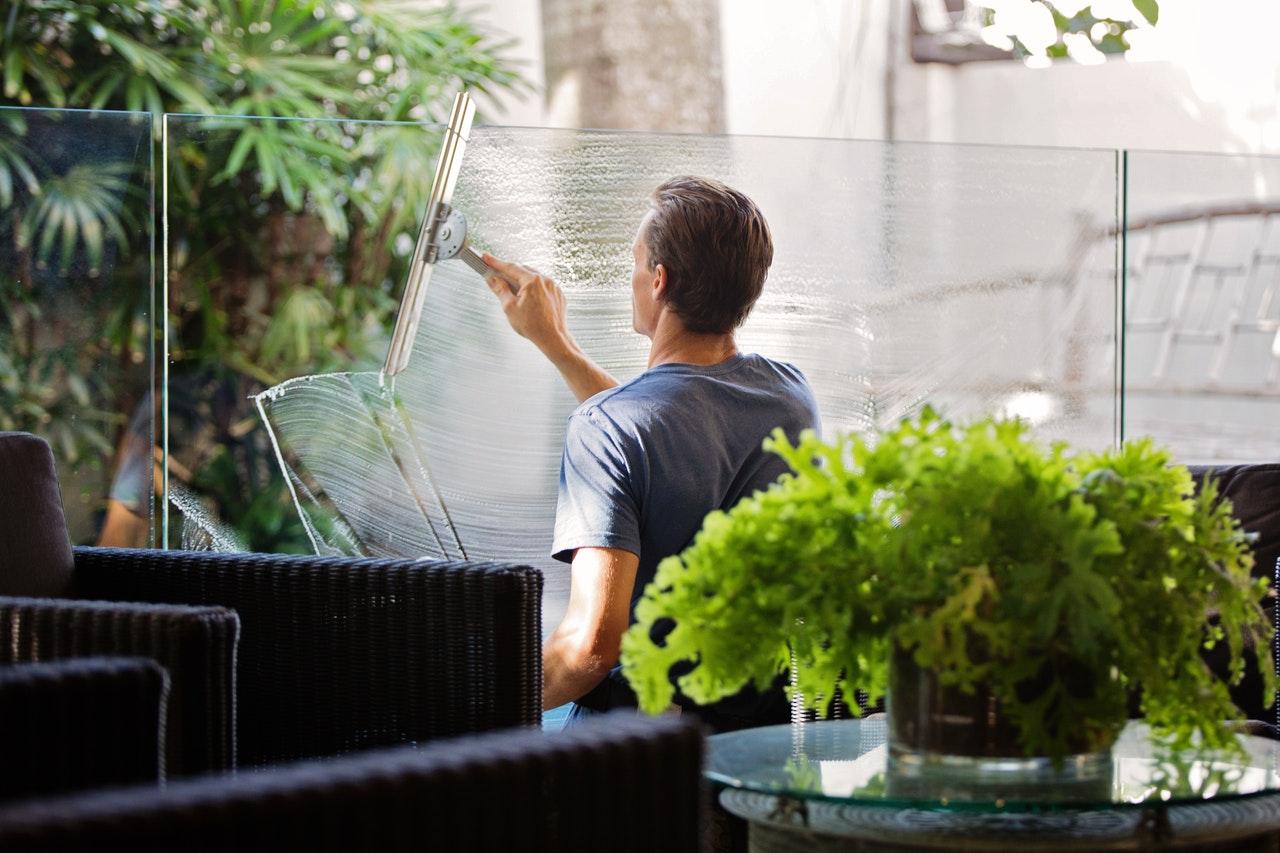 Cercare un'impresa di pulizie a Roma