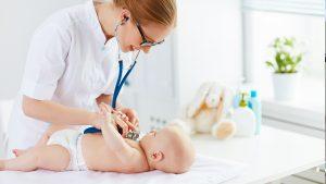 L'importanza del giusto pediatra