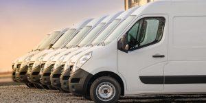 Costo per noleggio furgoni a Roma