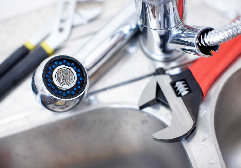 Preventivo per idraulico a Roma